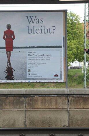 Bad Nauheim, 21.04.2017 - 17.05.2017