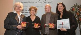 Berlin, 07.11.2014 - 07.12.2014