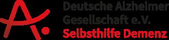Logo von Deutsche Alzheimer Gesellschaft