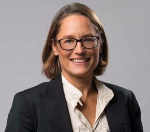 Andrea Hegener ist Ihre Ansprechpartnerin bei Menschen für Menschen