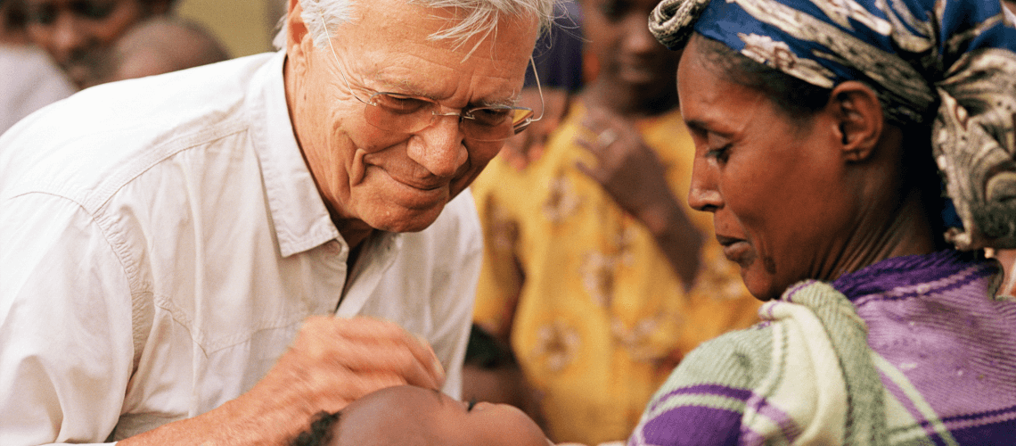 Stiftung Menschen für Menschen – Karlheinz Böhms Äthiopienhilfe