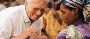 Menschen für Menschen – Karlheinz Böhms Äthiopienhilfe