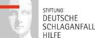 Logo von Stiftung Deutsche Schlaganfall-Hilfe
