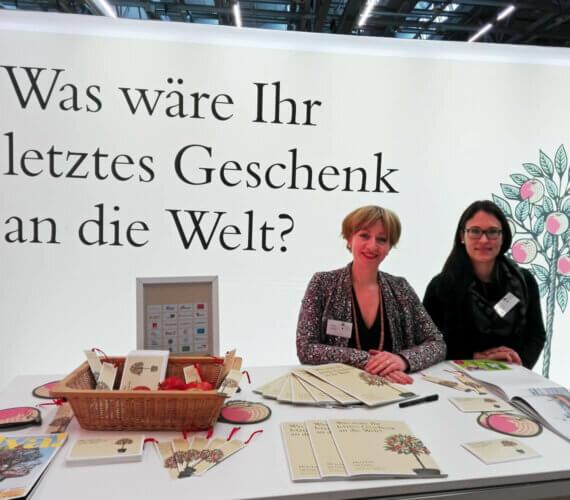 Aktuelles: Messe Stuttgart Die besten Jahre. Foto: