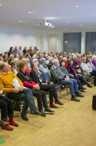 Münster, 23.02.2018 - 25.03.2018