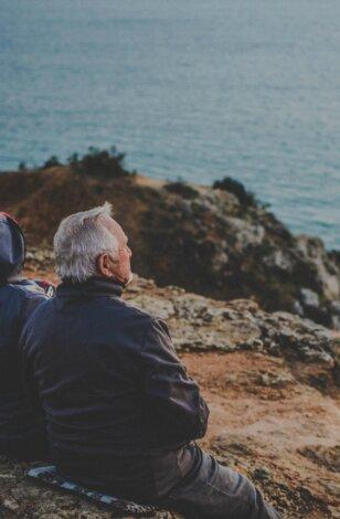 Meine Lieben, wir müssen Reden! – Den Tag des Testaments zum Anlass nehmen