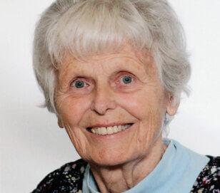 Rita Reich liegt das Schicksal der Menschen in den Entwicklungsländern besonders am Herzen