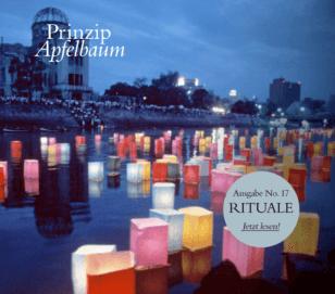 Magazin Prinzip Apfelbaum - No. 17 Rituale